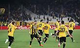 Τσακίρης: «Αν δεν περάσει η ΑΕΚ από τη Ριζούπολη, δεν μπορούμε να μιλάμε για πρωτάθλημα»