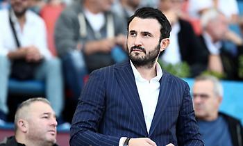 Καρυπίδης: «Ο Άρης θα κάνει το καθήκον του. Υποχρέωση όλων να προστατέψουμε την έδρα μας»