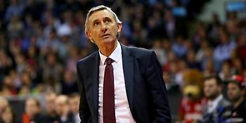 Πέσιτς: «Περιμένουμε ένα πολύ δύσκολο παιχνίδι, όμως εμπιστεύομαι την ομάδα μου»