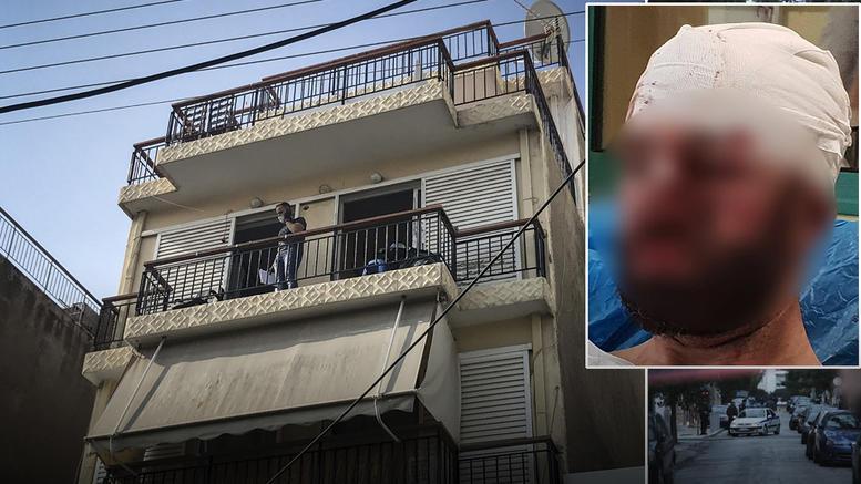 Σε διαθεσιμότητα ο ξυλοκοπημένος αστυνομικός στη Νίκαια