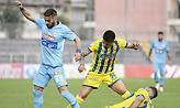LIVE: ΠΑΣ Γιάννινα-Παναιτωλικός 0-0