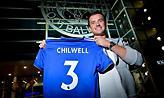 «Αλεπού» μέχρι το 2024 ο Τσίλγουελ