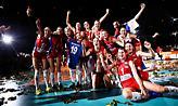 Παγκόσμια πρωταθλήτρια η Σερβία