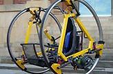 Εφευρέσεις και ανακαλύψεις: Καινοτόμα οχήματα που εντυπωσιάζουν (pics&vids)