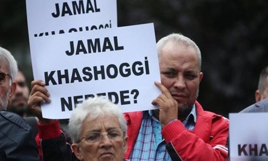 Σαουδική Αραβία: Tα σαουδαραβικά δικαστήρια θα κρίνουν για τον Κασόγκι