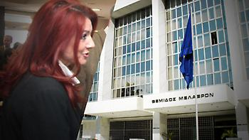 Παρεμβάσεις στο έργο της καταγγέλλει η εισαγγελέας Ελένη Ράικου