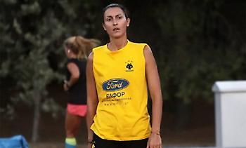 Τέζα στον ΣΠΟΡ FM 94,6: «Μόνο άνοδος και μετά να πρωταγωνιστήσει η ΑΕΚ»