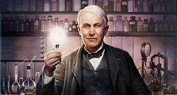 Τόμας Έντισον: Ο εφευρέτης με τις 1093 ευρεσιτεχνίες