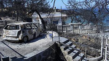 Πυρκαγιά στο Μάτι: Καταθέσεις «φωτιά» για την Πυροσβεστική