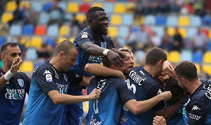 Ματσάρα στον… πάτο της Serie A