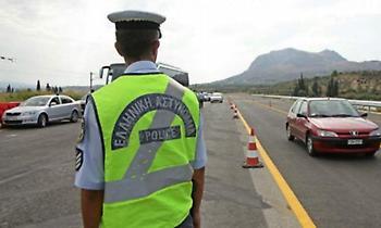 Θεσσαλονίκη: Συνελήφθησαν πέντε οδηγοί μεθυσμένοι τα ξημερώματα