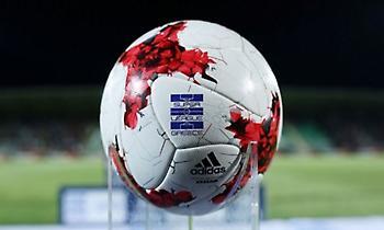 LIVE: Λεβαδειακός-Ξάνθη 0-0