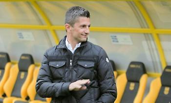 Λουτσέσκου: «Ήμασταν η καλύτερη ομάδα σε ένα φανταστικό παιχνίδι»