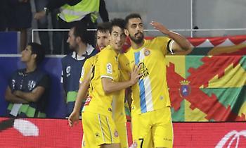 Η Εσπανιόλ δεν αστειεύεται και «χτυπάει» έξοδο στο Champions League!