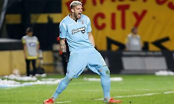 Πασχαλάκης: «Έπρεπε να βγει το πέναλτι για το καλό της ομάδας»