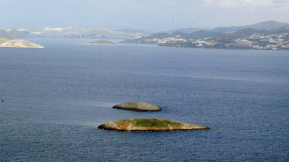 12 ναυτικά μίλια: Επέκταση της... κυβερνητικής κρίσης στην εξωτερική πολιτική