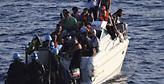 Βύθιση πλοιαρίου με μετανάστες στη δυτική Τουρκία, πληροφορίες για νεκρούς