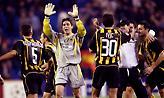 Το «καρυδάτο» 2-2 της ΑΕΚ με τη Ρεάλ (video)
