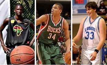 Μεταμόρφωση: Το σώμα των NBAers πριν και μετά! (photo)