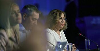 Σπυράκη: Η ΝΔ ζητά εκλογές πριν πάει στη Βουλή η συμφωνία των Πρεσπών