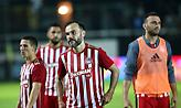 Νικολακόπουλος: «Για τα διπλά στην επαρχία χρειάζεται τσαγανό»
