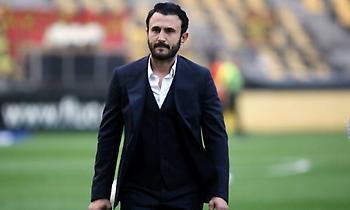 Καρυπίδης: «Να μην βιάζονται να χλευάσουν την ομάδα»