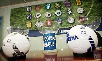 Το πρόγραμμα της πρεμιέρας στην Football League