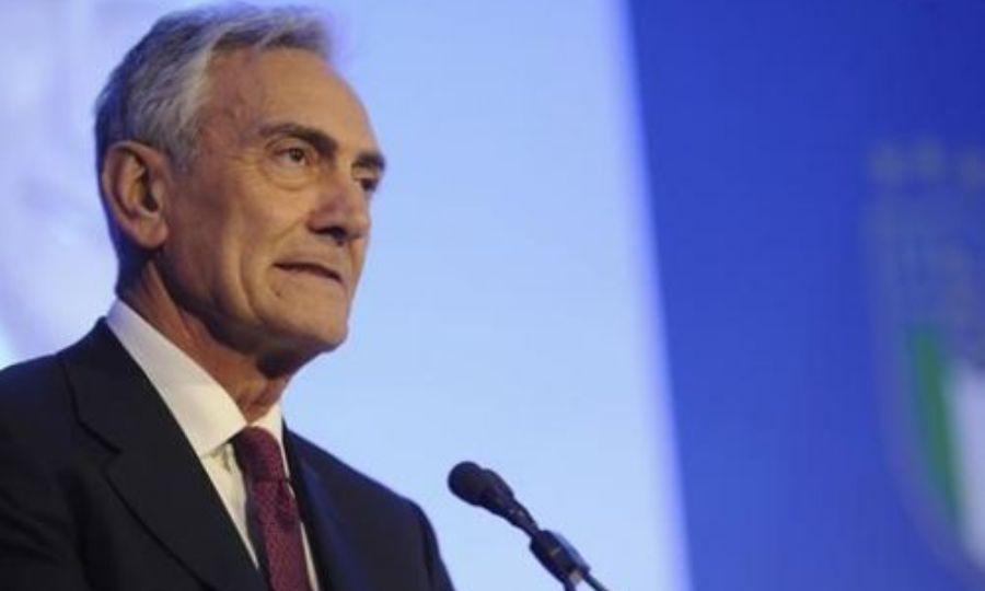 Νέος πρόεδρος στην ιταλική Ομοσπονδία Ποδοσφαίρου