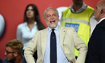 Ντε Λαουρέντις: «Μπορούμε να πάρουμε  το πρωτάθλημα»