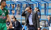 Ανδρεόπουλος: «Έχουμε στόχο να παλεύουμε όλα τα παιχνίδια»