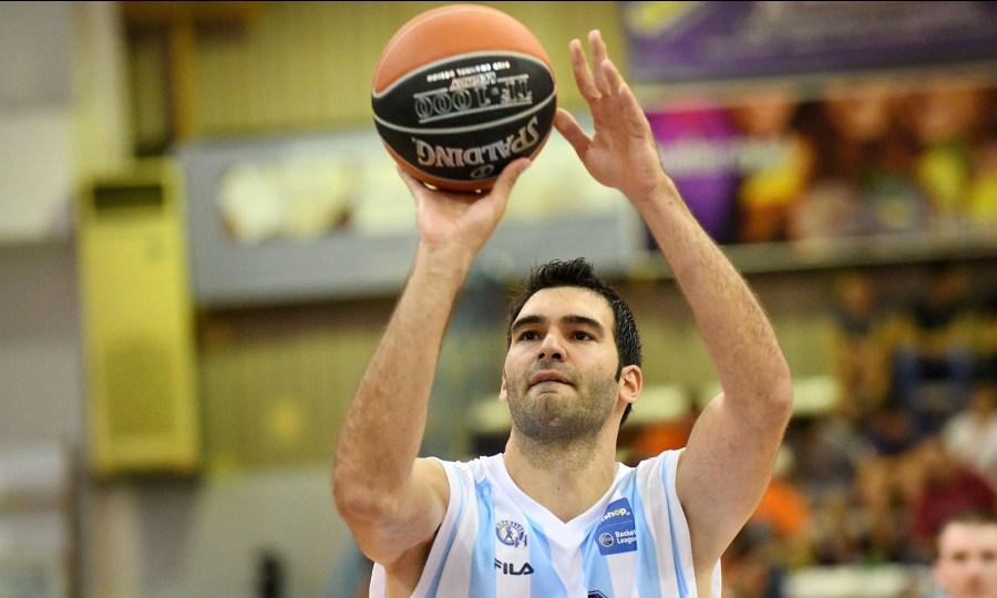 Πολυτιμότερος στην Basket League ο Μαυροειδής