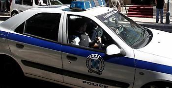 Εφοπλιστής στα κρατητήρια μετά από συμπλοκή με αστυνομικούς για ένα σκύλο