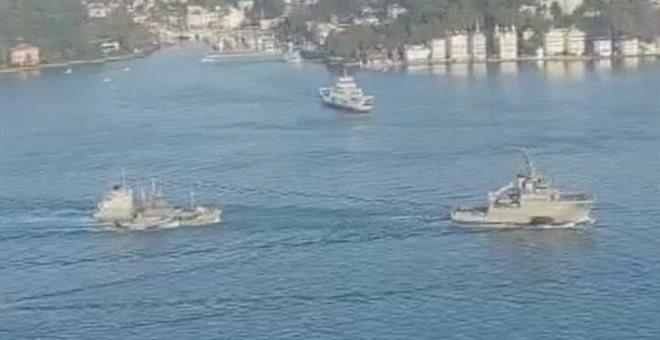 Fake news: Η αλήθεια για τη βολή τορπίλης από τουρκικό υποβρύχιο (video)