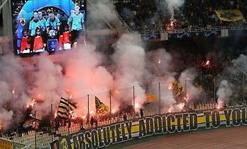 Όποιος προλάβει: 2.000 εισιτήρια απέμειναν για το ΑΕΚ-Μπάγερν