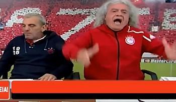 Τάκης Τσουκαλάς: Η αντίδρασή του μετά τον ΟΦΗ - Τσακώθηκε με τον Άκη κι έφυγε! (video)