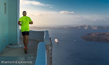 Σημείο παγκόσμιας αναφοράς το 4ο Santorini Experience