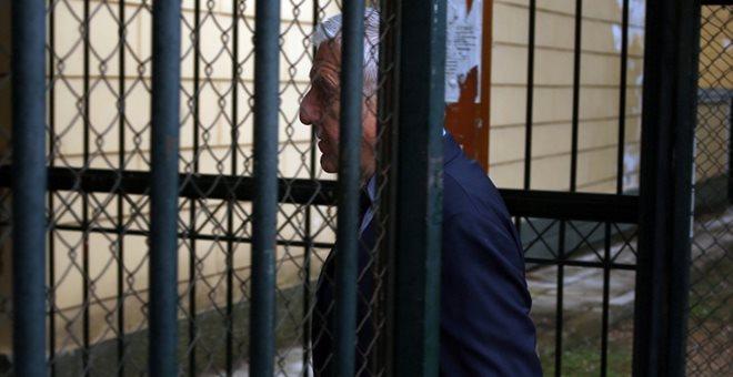 Ολοκληρώθηκε η απολογία του Γιάννου Παπαντωνίου