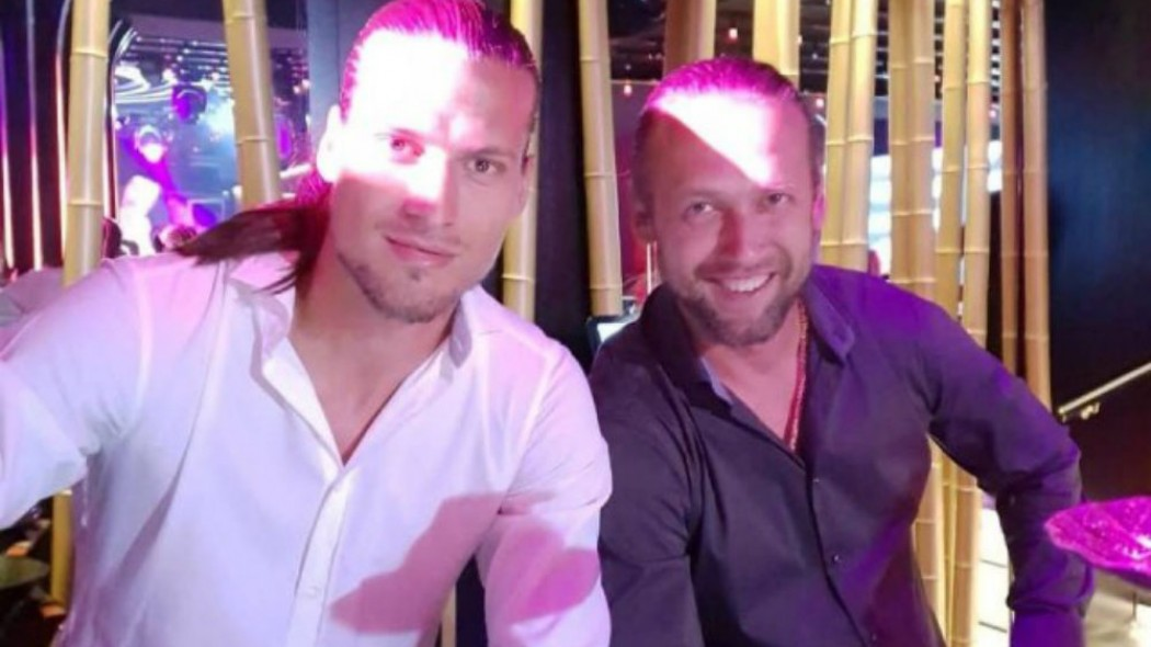 Αδερφός Πρίγιοβιτς: «Ο Αλεξάνταρ αγαπά τον ΠΑΟΚ και θέλει να μείνει»