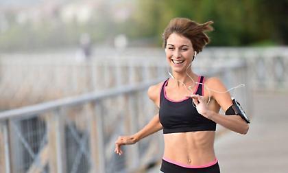 Τρέχεις; 5 τρόποι για να ανέβει η ψυχολογία σου