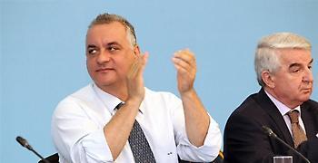 Απορρίφθηκε από τους Ευρωβουλευτές η άρση ασυλίας του Κεφαλογιάννη