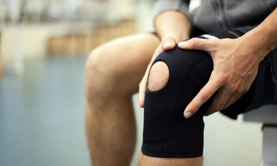 Πώς θα «φροντίσετε» τα γόνατά σας για να μην έχετε προβλήματα