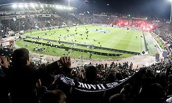 ΑΣ ΠΑΟΚ: «Ιστορικό πρώτο βήμα, θα είναι σημείο αναφοράς για όλη την Β. Ελλάδα το γήπεδο»