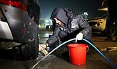 Το τουϊτάρισμα του ΠΑΟΚ για το πλύσιμο του Γ. Σαββίδη στα αυτοκίνητα των ποδοσφαιριστών