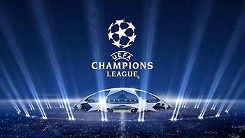 LIVE: Τα ματς του Champions League
