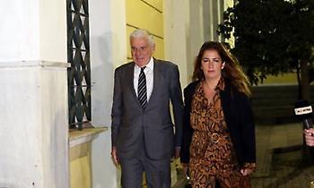 Προφυλακιστέος ο Γιάννος Παπαντωνίου και η σύζυγός του Σταυρούλα Κουράκου