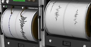Σεισμός 3,4R κοντά στην Αμαλιάδα