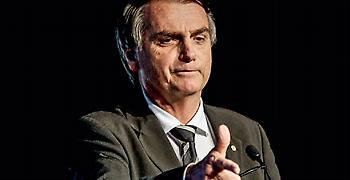 Βραζιλία: Ο Μπολσονάρου συγκεντρώνει το 57% των προθέσεων ψήφου