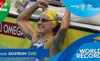 Χάνει το Παγκόσμιο 25άρας πισίνας η Σέστρεμ