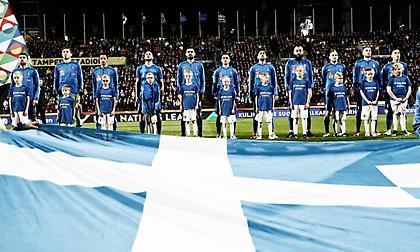 Σταθερά 42η η Ελλάδα στη FIFA, στην κορυφή το Βέλγιο