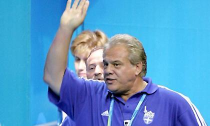 Ο Ιακώβου θυμάται το πρώτο ελληνικό μετάλλιο σε Παγκόσμιο πρωτάθλημα